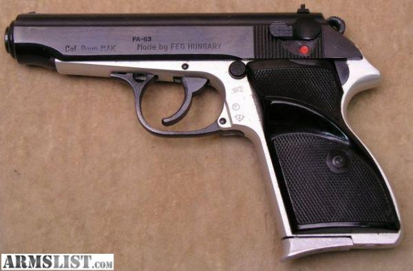 Makarov For Sale http://www.armslist.com/posts/628749/jackson-mississippi-handguns-for-sale--9mm-makarov-trade--or-sell
