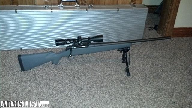 For Sale/Trade: Remington 710 30-06 Bolt Action Rifle w/ 3x9 Bushnell ...