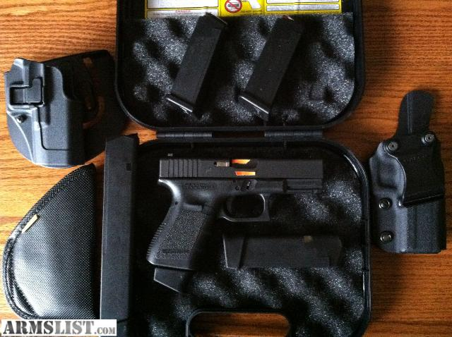 Glock 19 Accessories If you have any questions