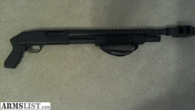 armslist for trade road blocker mossberg 500 lets trade