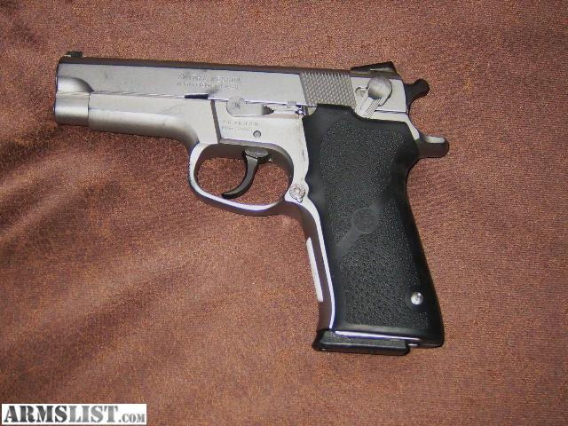 smith and wesson 686 serial number dating A guide to smith & wesson 38 special  can you tell me where the 'dash' number is located on the smith & wesson  that looks like a serial number rather .