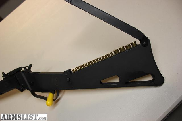M6 Survival Rifle http://www.pic2fly.com/Buy+M6+Scout.html