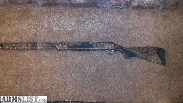 Browning Cynergy Duck Blind Armslist For Sale Browning