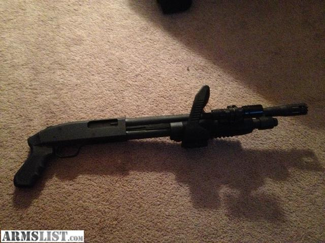 Object moved for 12 gauge door buster