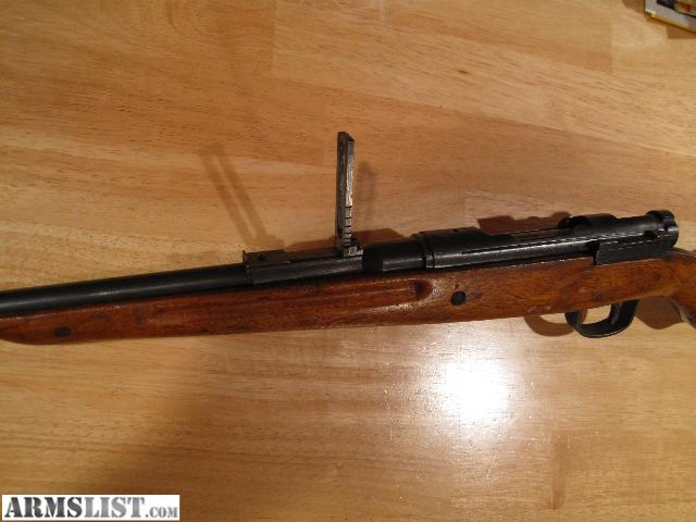 Arisaka 7 7 Rifle http://www.armslist.com/posts/685601/knoxville-tennessee-antiques-for-sale-trade--type-99-t99-arisaka-7-7mm-japanese-rifle