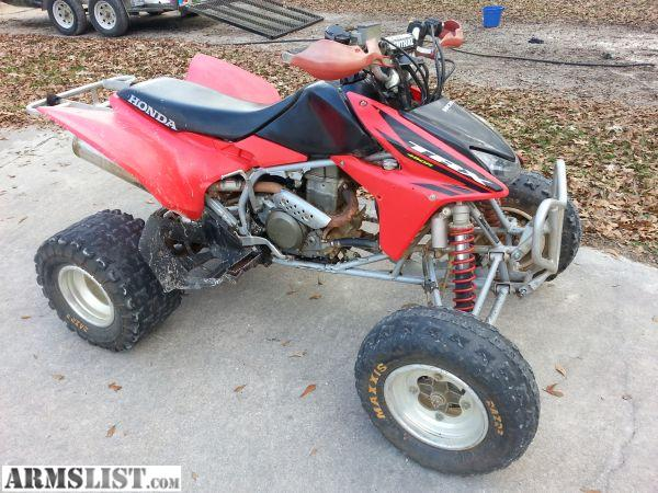 Honda 4 Wheeler Website >> Racing 4 Wheelers For Sale | Car Interior Design