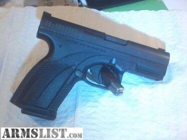 Caracal C Pistol for Sale http://www.armslist.com/posts/705420/arkansas-handguns-for-sale--caracal-c-9mm