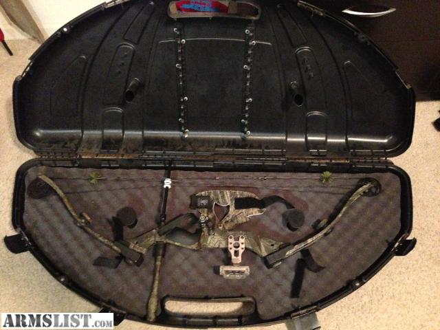 Armslist for sale trade fred bear quest compound bow