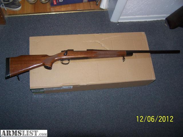 8Mm Remington Magnum for Sale http://www.armslist.com/posts/712049/western-slope-colorado-rifles-for-sale-trade--8mm---rem---mag----model--700-bdl