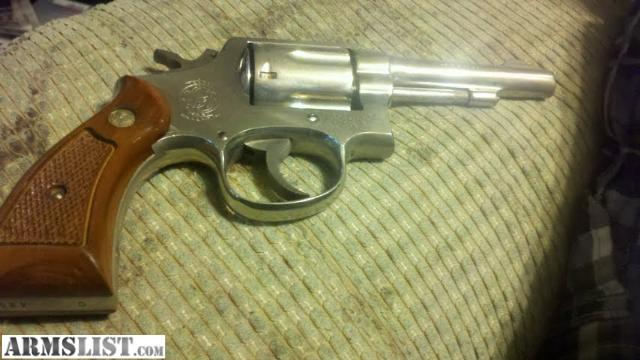 SW 38 Special CTG Sale http://armslist.com/posts/713911/winston-salem-handguns-for-sale--smith---wesson-38-special-ctg