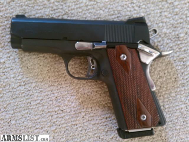 Rock Island  Acp Compact Review