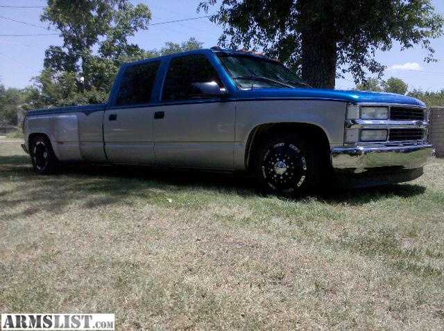 2000 Lowered Dually On Craigslist | Autos Weblog