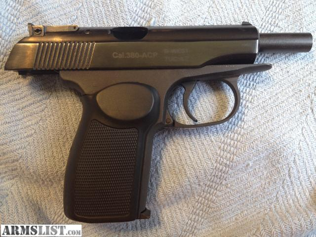 Makarov For Sale http://www.armslist.com/posts/719465/st-louis-missouri-handguns-for-sale--russian-makarov--380