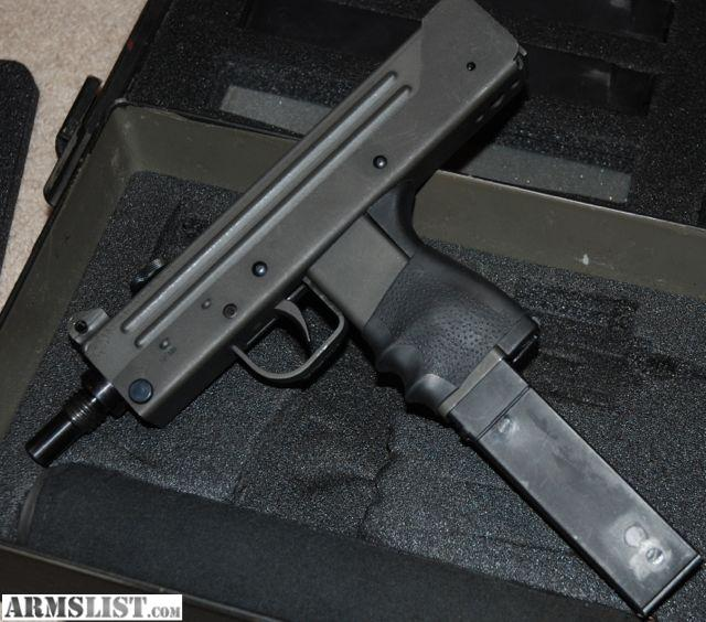 For Sale: Cobray M11 9mm
