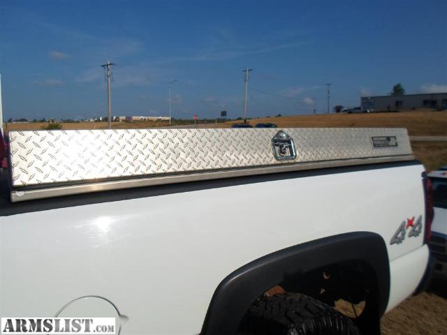 Armslist For Sale Two Truck Tool Boxes Box Highway