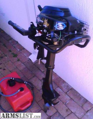 Armslist For Sale 5hp Briggs And Stratton 4 Cycle