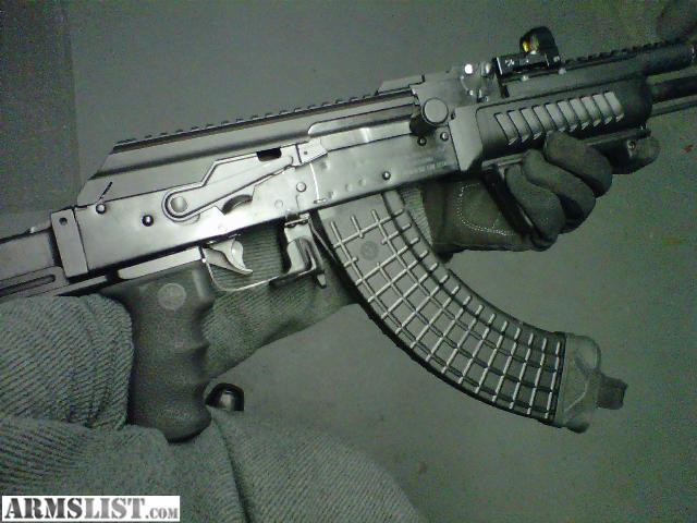 Ultimak Lower Handguard: For Sale: Tactical AK-47 – Billy Knight