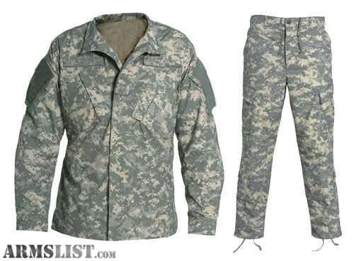 Used Military Uniforms For Sale http://www.armslist.com/posts/744743 ...