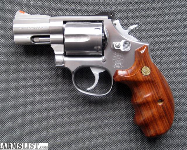 Armslist want to buy s w model 686 2 5 inch - Grip xpert plus ...
