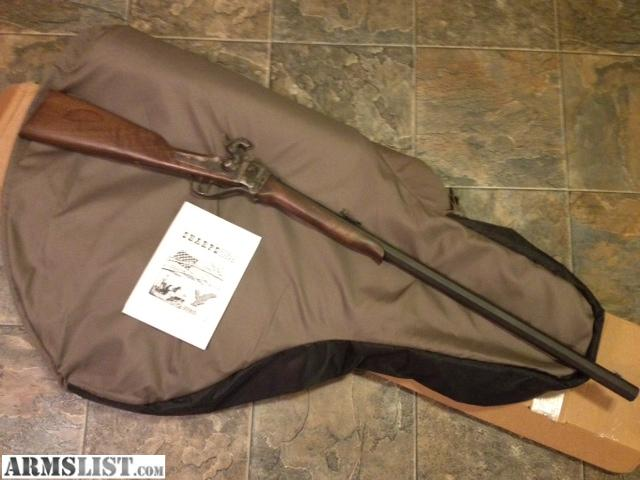 Gardone Vt Rifle http://www.armslist.com/posts/781952/minnesota-muzzle-loaders-for-sale--sharps-1863-sporting-rifle--54-cal-iab-gardone-italy-sold