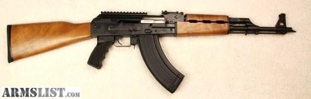 Zastava M70 AK-47 Review