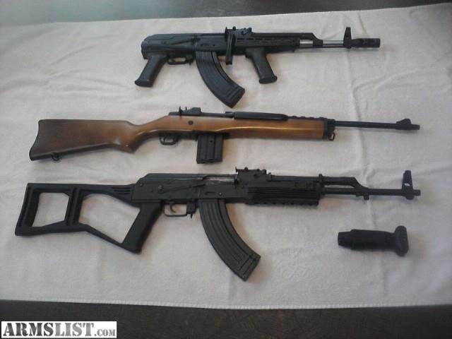 Armslist For Sale Trade Ak Builder Tools