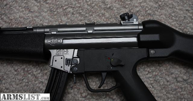 Armslist for sale gsg limited st anniversary edition