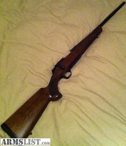 Browning's Louisville http://www.armslist.com/posts/807276/louisville-kentucky-rifles-for-sale--browning-243-a-bolt