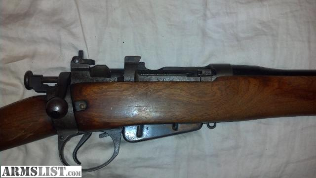 1942 British 303 Rifle Prices http://www.armslist.com/posts/812569/tulsa-oklahoma-rifles-for-sale--british-303-england-1942