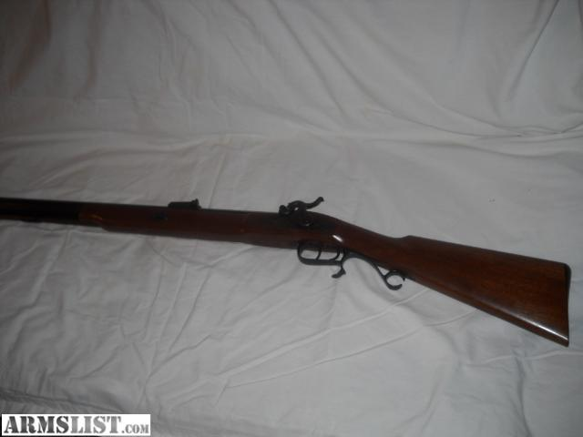 Used Black Powder Rifles For Sale 102