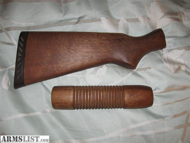 armslist want to buy mossberg 500 wood furniture