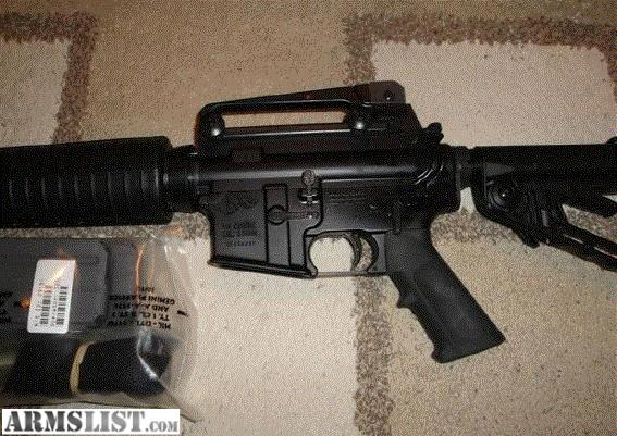 For Sale: Colt LE6920 M4 New In Box