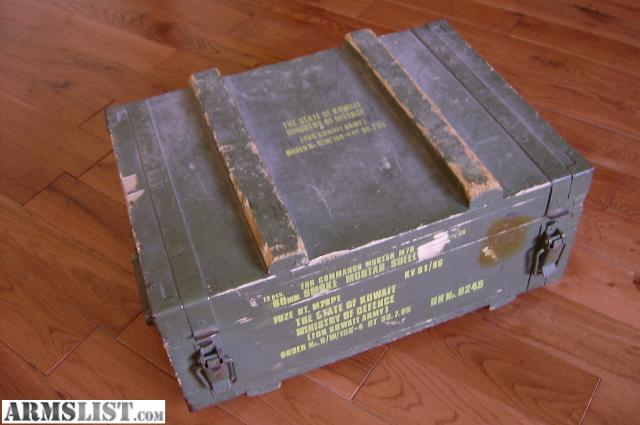 Wooden Army Ammo Boxes Wooden Military Ammo Boxes