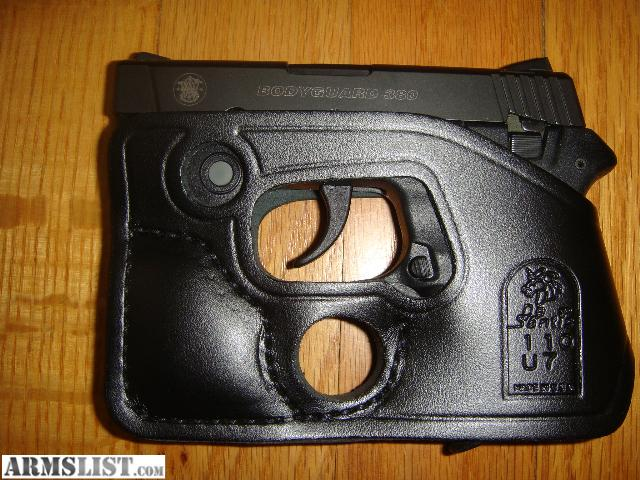 380 Wallet Holster Pic | Jaguar Clubs of North America