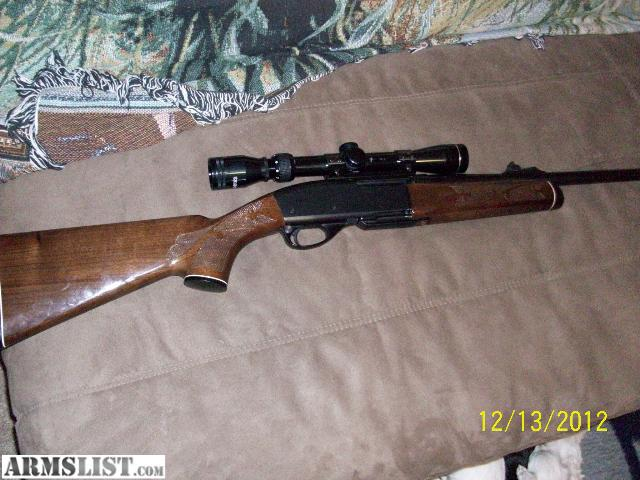 Deer Hunting Rifles for Sale