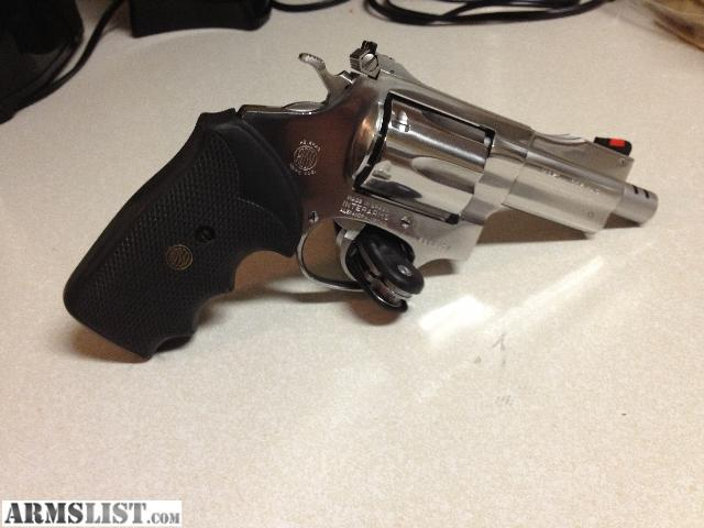Interarms Model 971 submited images.