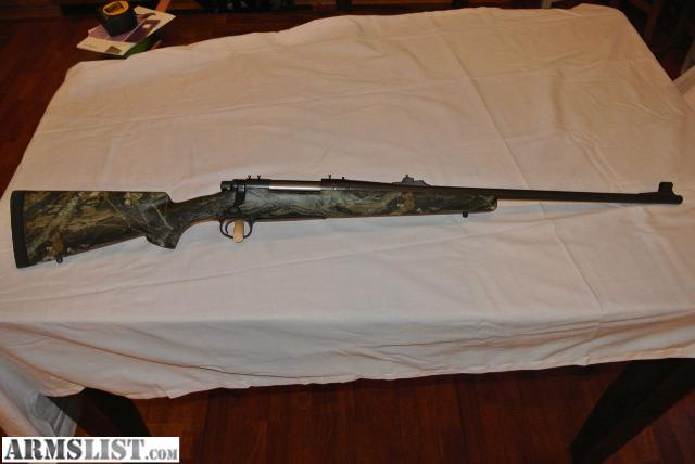 8Mm Remington Magnum for Sale http://www.armslist.com/posts/915294/alaska-rifles-for-sale--remington-700-8mm-mag