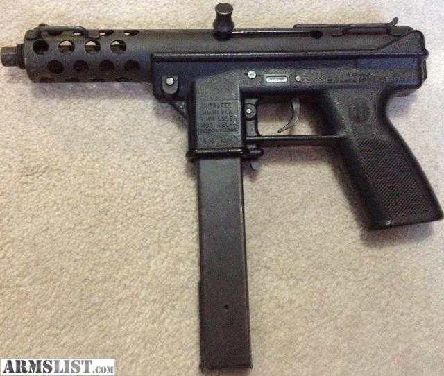 how to make a tec 9 reliable
