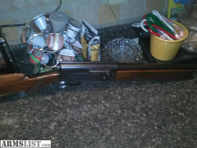 ARMSLIST - For Sale: savage model 720 12 gauge semi auto shotgun