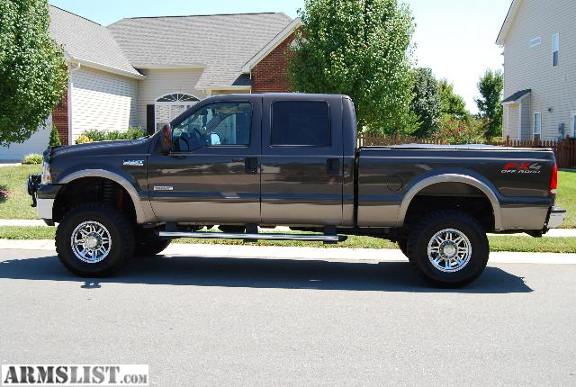 2011 Lifted F250 For Sale In Georgia