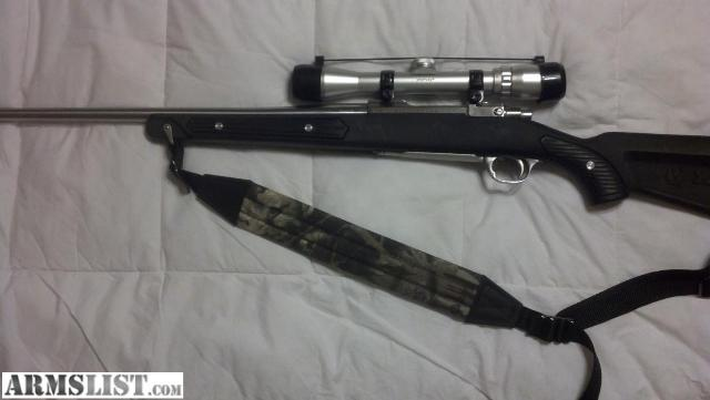 Ruger M77 All Weather