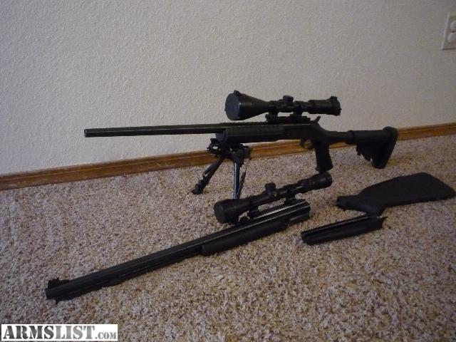 Armslist for sale trade nef h amp r tactical hunter 30 06 50cal