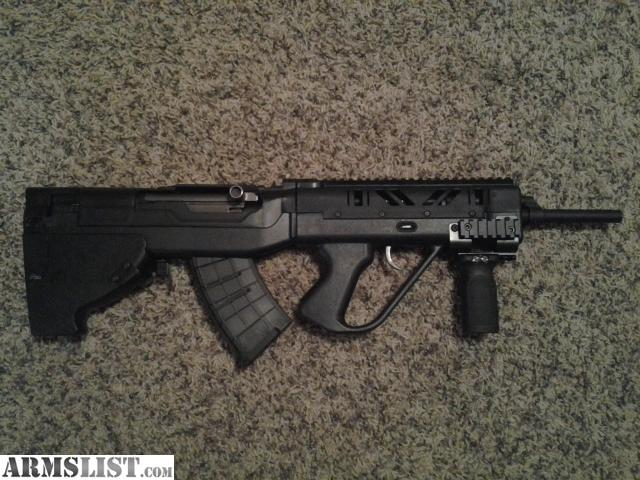 Gallery For > Chinese Sks Tactical M14 Bullpup