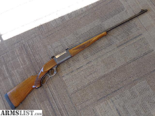 Savage 250 3000 Model 99 http://www.armslist.com/posts/1053938/fort-collins-colorado-rifles-for-sale--savage-model-99--250-3000-lever-action-rifle