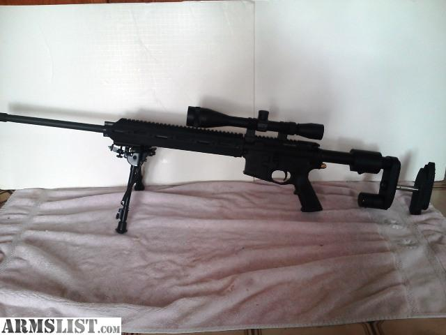 Ironstone AR 15 Stock http://www.armslist.com/posts/1059149/denver-colorado-rifles-for-sale--ar-15-ar-10---alexander-arms-6-5-grendel--24-in-