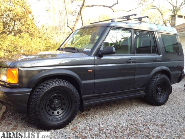 Land Rover Discovery Ii on Land Rover Discovery Rebuilt Engine