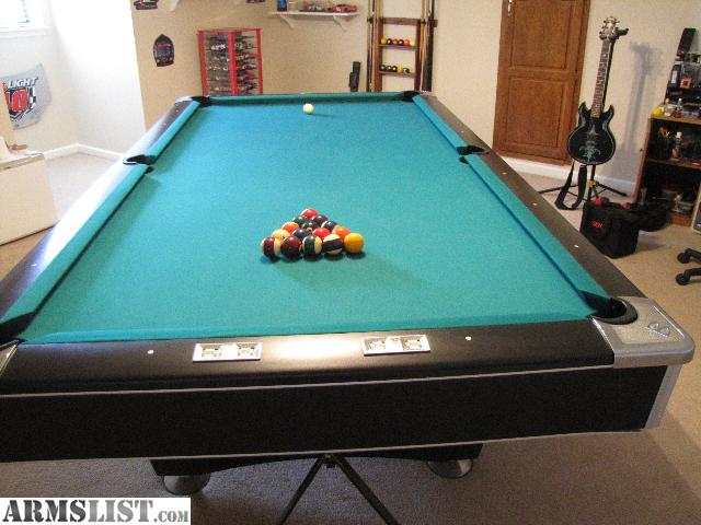 Brunswick Metro Pool Table ReviewARMSLIST For Sale Trade Brunswick - Brunswick 9 foot pool table