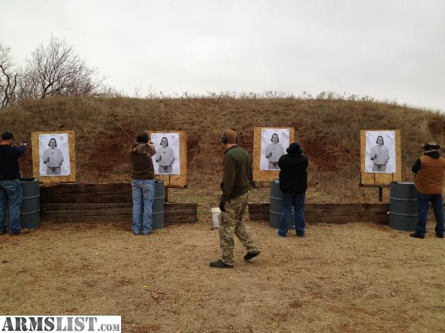 Oklahoma Concealed Carry Class http://www.armslist.com/posts/1114587/northwest-oklahoma-services-for-sale--concealed-carry-classes