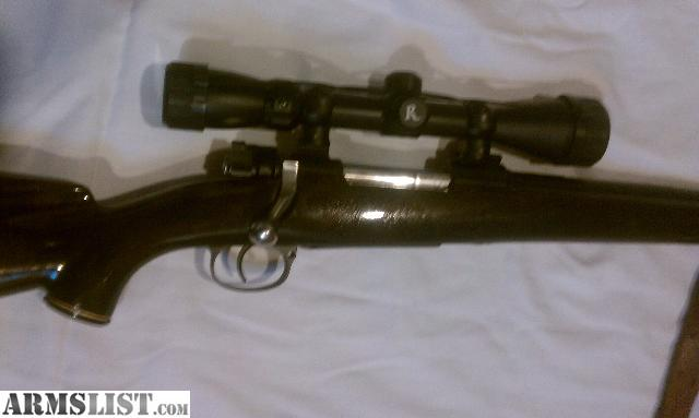 Gew 98 for Sale http://www.armslist.com/posts/1123605/michigan-rifles-for-sale-trade--mauser-gewehr-98