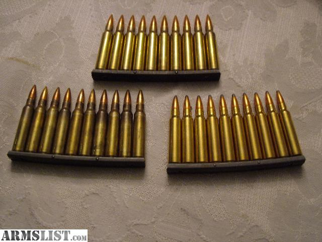 ARMSLIST - For ... 223 Ammo Boxes For Sale